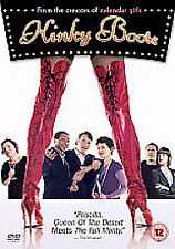 Kinky Boots [DVD], DVD | 5055201816955 | New
