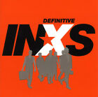 INXS : Definitive INXS CD (2002) Value Guaranteed from eBay's biggest seller!