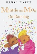 Minnie and Moo Go Dancing Minnie and Moo DK Paperback