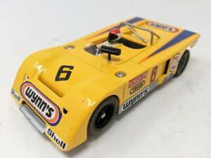 gb track chevron b19/21 1/32 slot car