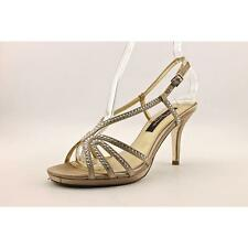 d68da10f1d2c Nina Bobbie Evening Slingback Dress Sandals 674 Champage 6.5 US   37 EU