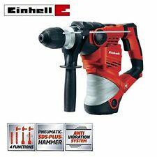 Einhell TH-RH 1600  Martello Tassellatore + kit 3 scalpelli (4258478)