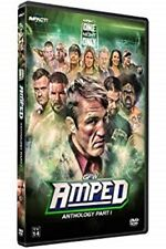 Impact Wrestling One Night Only: GFW Amped Anthology Part 1 DVD, Global Force