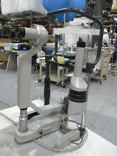 Carl Zeiss Slit Lamp Model 10 Sl