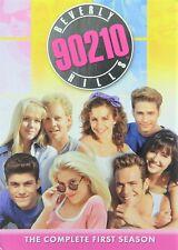 BEVERLY HILLS 90210 COMPLETE SEASON 1 New 6 DVD Set