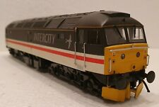 HELJAN CLASS 47 LOCOMOTIVE 47805 INTERCITY SWALLOW LIVERY