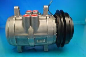 AC Compressor Fits Porsche 928 Porsche 944 5.0L 2.5L (1 Year Warranty) R57355
