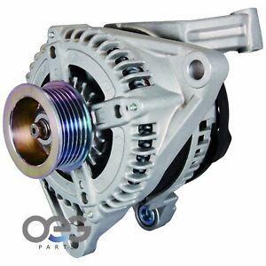 New Alternator For Jeep Grand Cherokee V6 3.7L 07-07 213-9729 15694 11240 11240A