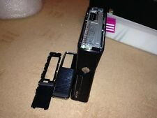 Microsoft Xbox 360 Console, Missing Hard Drive & Side Unscrewed, Untested