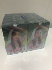 1kg  10 *2018*BoxesJamila Henna Powder Body Art Quality Summer Crop ** Uk Seller