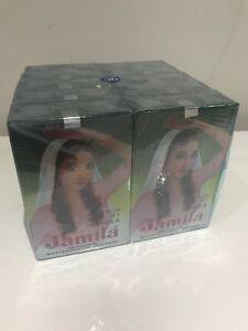1kg  10 *2020*BoxesJamila Henna Powder Body Art Quality Summer Crop ** Uk Seller