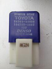 Toyota Celica, Rav, Corolla, Echo, Supra - Starter Relay - Denso 2830010020