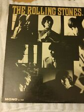 The Rolling Stones, Now! 1965, London LL 3420 Mono LP