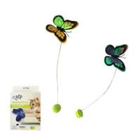All For Paws New Interactives Butterfly Replacement Flutter Bug Refill 3213