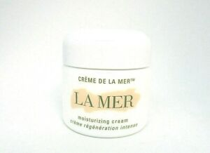 La Mer The Moisturizing Cream ~ 3.4 oz / 100 ml