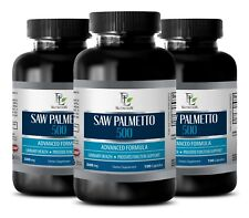 stamina pills for men sex - SAW PALMETTO 500MG 3B - saw palmetto maximum