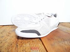ALPINESTARS MIT ELEVATED SHOES/SCHUHE NEU WHITE-SILVER GR:US 9 EUR 42 ASTARS