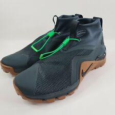 Nike Metcon X SF Cross Training Shoes Green Brown [BQ3123-323] Men's Size 12