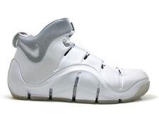 Nike Air Zoom LeBron IV  White  8 US - 7 UK - 41 EUR - 26 CM - 39.5 BR