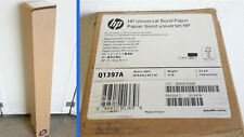 3 x HP Universal Bond Papier Q1397A - 80g/m2 HP Inkjet Paper 914mm x 45,7m - NEU