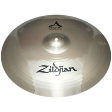 "Zildjian 20583 17"" Custom Projection Crsh Drumset Cymbal Small Bell Size - Used"