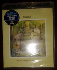 Genesis - Selling England By the Pound Pure Audio Blu Ray 5.1  Cheap postage!!