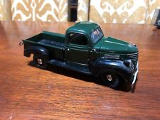 Danbury mint 1941 Plymouth Pickup 1:24 Scale