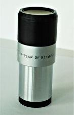 Oculaire, eyepiece, okular, de microscope stereo LEITZ GW 6,3x/28