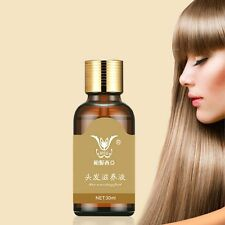 Long Hair Fast Growth helps your hair to lengthen grow longer Serum Essence New