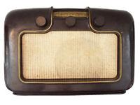 Schönes Röhrenradio Blaupunkt E120U; Bastler