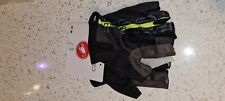 Navy Castelli TEMPO Cycling Gloves mitts Extra Large XL