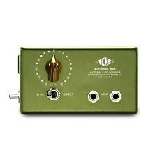 Acme Audio Motown DI WB-3 Direct Box - Brand New w/Warranty | Atlas Pro Audio!