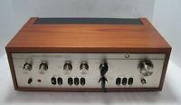 Luxman Model L-507 Integrated Amplifier==Nice!
