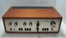 Luxman Model L-507 Integrated Amplifier=Nice!