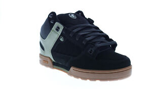 DVS Militia Boot DVF0000111013 Mens Black Skate Inspired Sneakers Shoes
