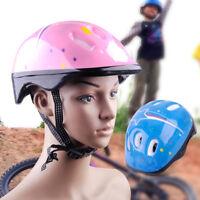 Kids Child Baby Safety Helmet Bike Bicycle Skate Board Scooter Sports Boy Girl