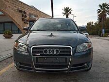 Audi A4 Avant 2,0 TDI Diesel 6-Gang mit Anhängerkupplung Kombi Mallorca Spanien