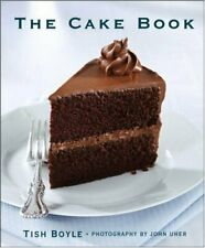 The Cake Book by Boyle, Tish