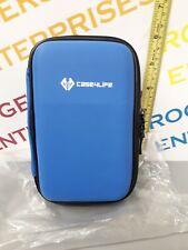 Case4Life Blue Shockproof Splashproof Case NEW