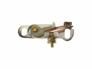 For 1954-1956 Ford Victoria Ignition Points SMP 85984RT 1955