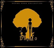 Deemo Song Collection (Original Soundtrack) [New CD] Japan - Import