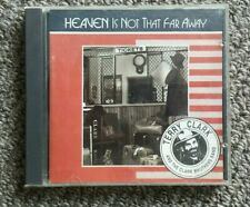 Terry Clark  Heaven Is Not That Far Away CD and the Clark Brothers Band