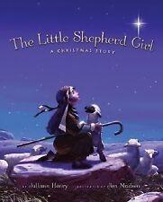 The Little Shepherd Girl: A Christmas Story