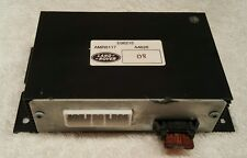 1999 Land Rover Discovery OEM Radio Audio Amplifier, Part # AMR5117