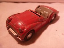 VINTAGE TRIANG SPOT ON TRIUMPH TR3