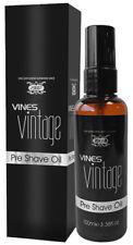 Vines Vintage Professional Barber Pre Shave Oil 100ml