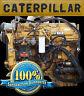 CATERPILLAR CAT 3126 ON-HIGHWAY ENGINE REPAIR SERVICE MAINTENANCE MANUAL