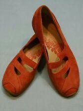 Merrell Women's Gabriella Porcelain Rose Slip On Wedge Shoes, Size US 6.5 EU 37