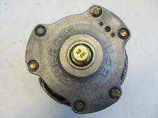 POLARIS RMK 700  2009 09 PRIMARY DRIVE CLUTCH BROKEN SOLD FOR PARTS AS IS