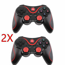 2X Terios Gaming Wireless Bluetooth Controller Gamepad for Android TV Smartphone